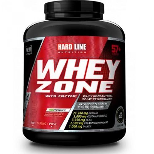 Whey Zone